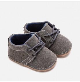 Zapatos vestir recién nacido