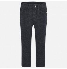 Pantalón largo básico niña