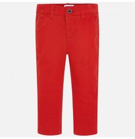 Pantalón chino largo slim...