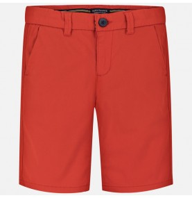 Pantalón corto chino niño