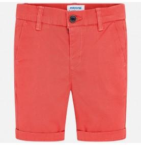 Pantalón corto básico niño