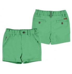 Pantalón corto chino bebé niño