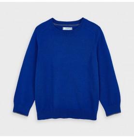 Jersey algodón básico niño