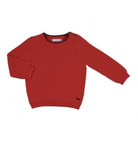 Jersey algodón básico bebé...