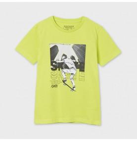 Camiseta ECOFRIENDS skater...