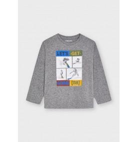 Camiseta ECOFRIENDS manga...