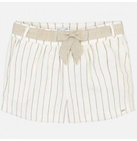 Shorts mayoral lazada niña