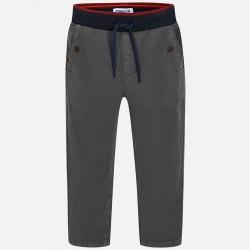 Pantalón cintura patente...